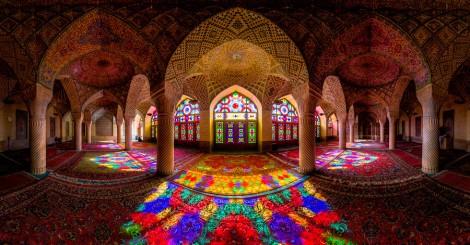 Photo by Mohammad Reza Domiri Ganji