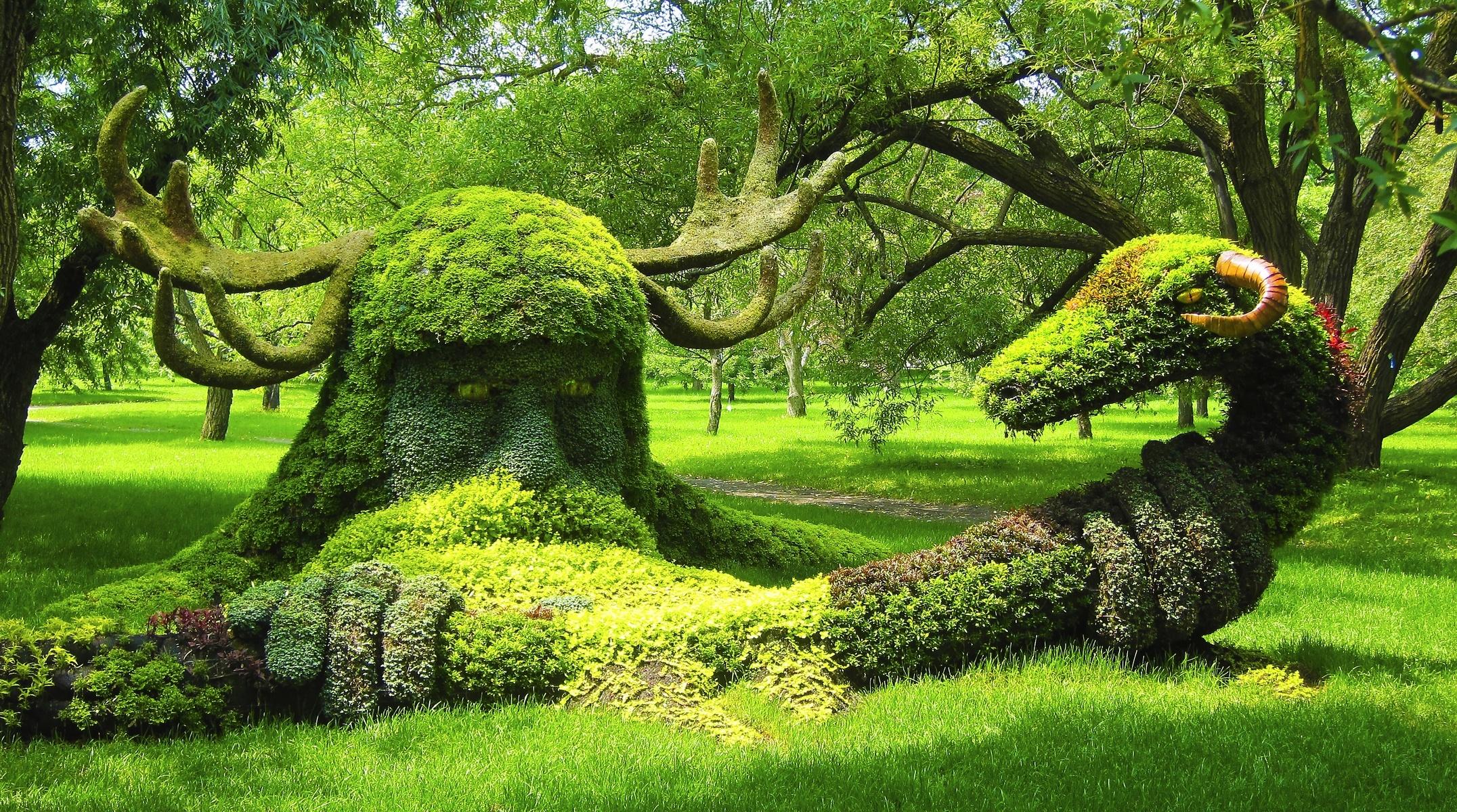 Pictures Of Garden 138 best mosaicoltura images on pinterest | topiary garden, garden