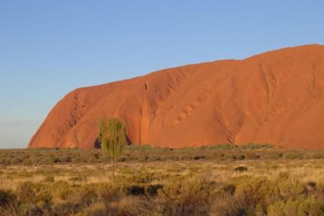 patagonian desert 1