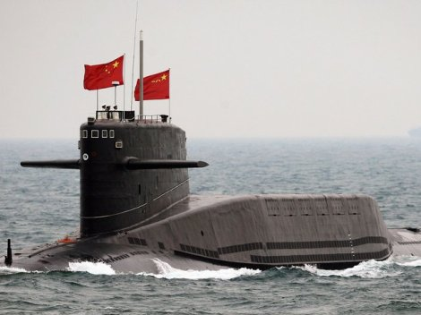 china_submarine