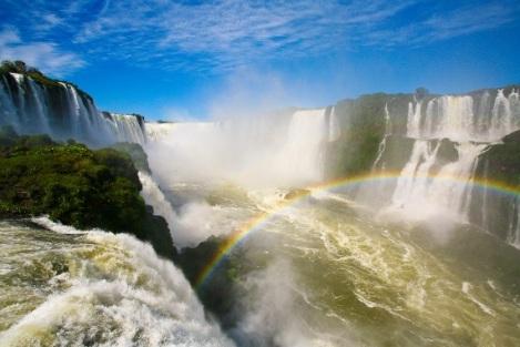 Iguazù argentina-brasile tecsani.blogspot.com