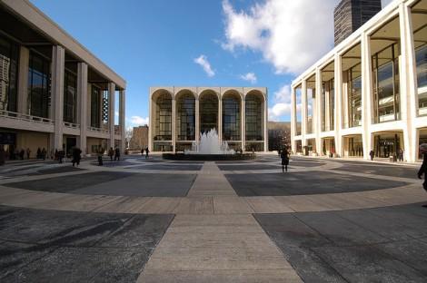 metropolitan new york esterno