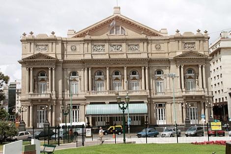 teatro colon buenos aires esterno buenosaires.for91days.com
