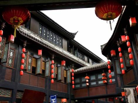 Chengdu 10 x copertina