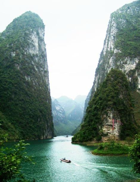 china amazing 2