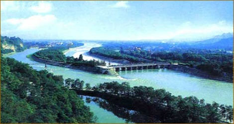 dujiangyan irrigation system 4