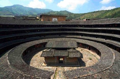 fujian tulou easytourchina.wordpress.com