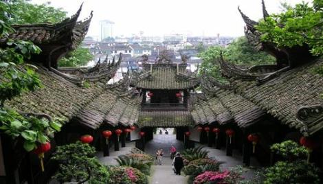 Mount Qingcheng 3b