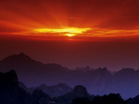 Mount Qingcheng 5