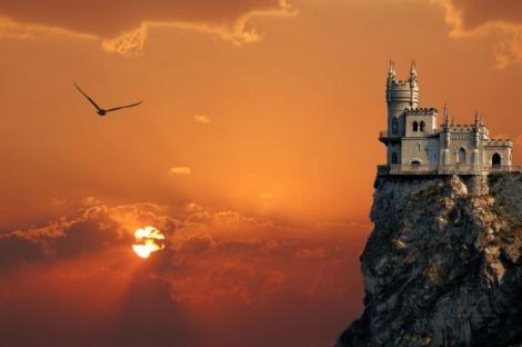 Swallow's Nest castle