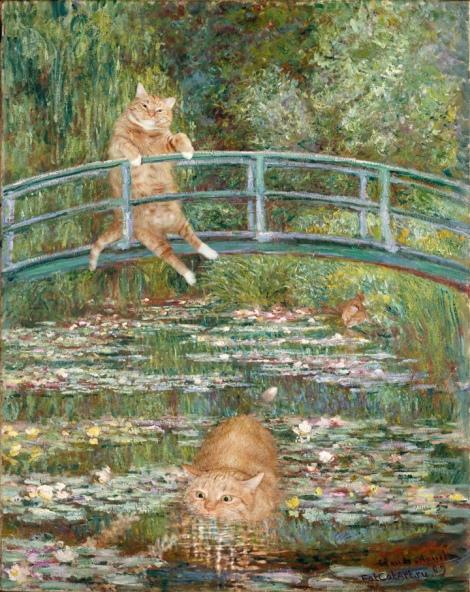 Monet-Bridge_Over_a_Pond_of_Water_Lilies_cat-w